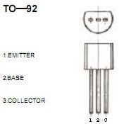 Транзистор параметры характеристики цоколевка аналоги