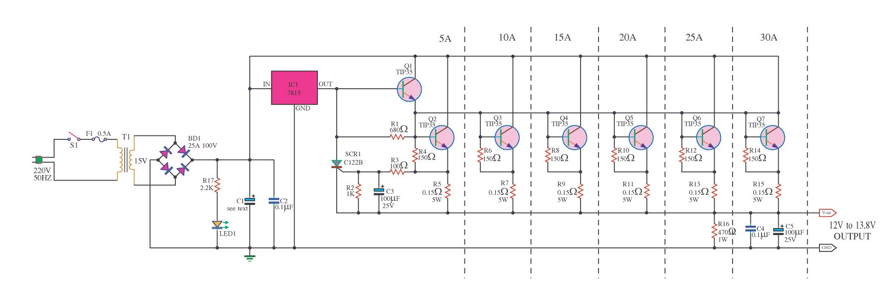 high-current-12v-30a-25a-20a-15a-power-supply