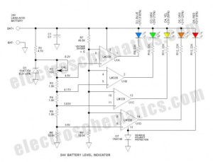 24V-Battery-Level-Indicator-Schematic-550x421