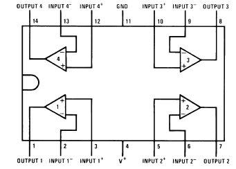 Lm324 datasheet pdf