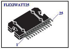 FLEXIWATT25