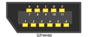 Расширенный мини-USB (EMU)