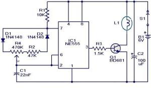 low-power-brightness-controller-circuit