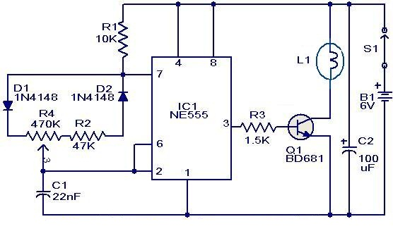 low-power-brightness-controller-circuit