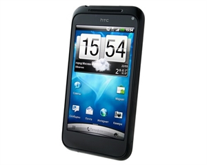 HTC S710e Incredible S