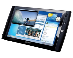 Инструкция для Archos 9 PC Tablet