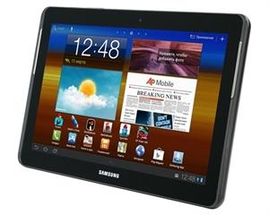 Samsung GT-P5110 Galaxy TAB 2 10.1