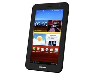 Samsung GT-P6210 Galaxy TAB 7.0