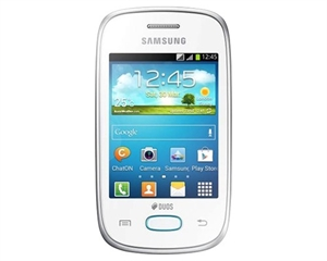 Samsung GT-S5312 Pocket Neo Duos