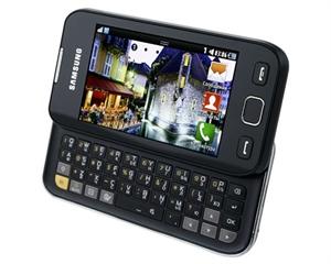 Samsung GT-S5330 Wave 533