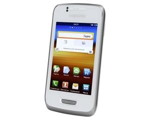 Samsung GT-S5380D Wave Y