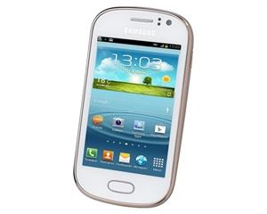 Samsung GT-S6810 Galaxy Fame