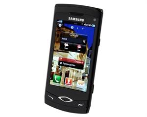 Samsung GT-S8500 Wave