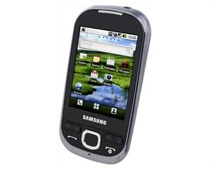Samsung GT-i5500 Galaxy 550