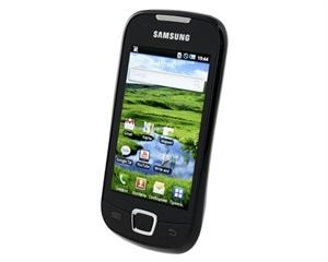 Samsung GT-i5800 Galaxy 580