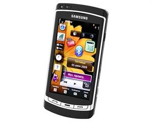 Samsung GT-i8910 Omnia HD