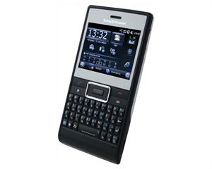 Sony Ericsson M1i Aspen