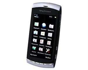 Sony Ericsson Vivaz U5i
