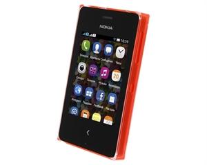 Nokia Asha 500 Dual