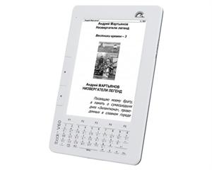 LBook eReader V60