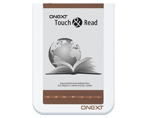 ONEXT Touch&Read 001