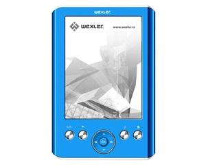 WEXLER BOOK E5001