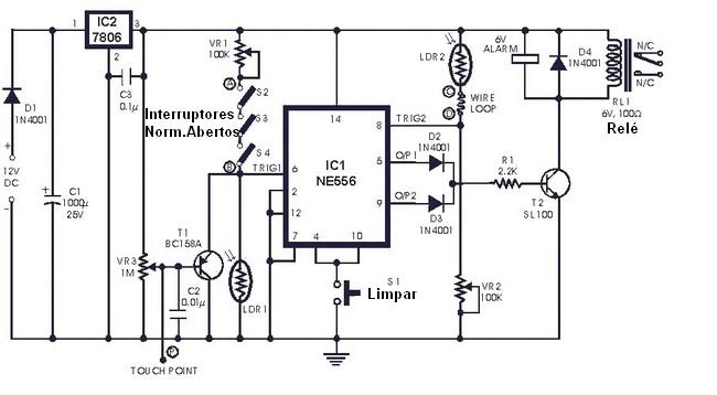 alarme-4-sensores 4