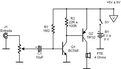 amplificador-1w 3