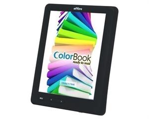 effire ColorBook TR801
