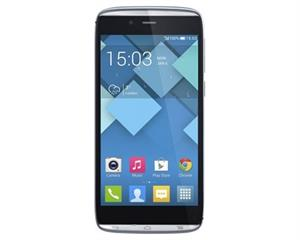 ALCATEL OneTouch 6032X Idol Alpha