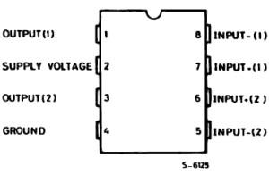 TDA2822M-tsokolevka