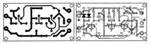 Схема авто усилителя 2