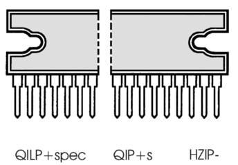 QILP+S