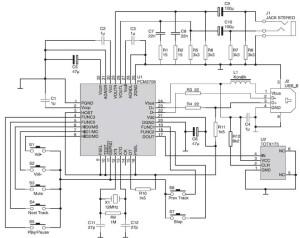 Звуковая карта по USB на PCM2706