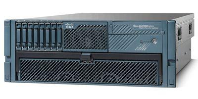 МФУ защиты Cisco ASA 5580