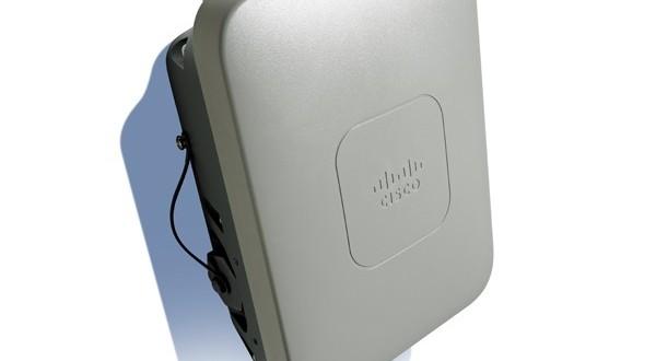 Точка доступа Cisco Aironet 1530