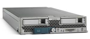 Блейд-сервер Cisco UCS B200 M3