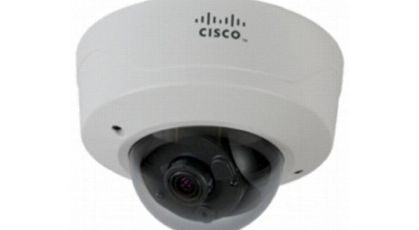 IP-камера Cisco Video Surveillance серии 3530