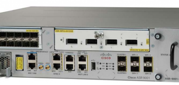 Cisco ASR-9001