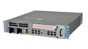 Cisco ASR 9001-S Route