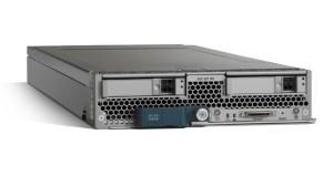 Блейд-сервер Cisco UCS B22 M3