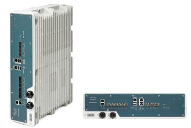 Маршрутизатор Cisco ASR 920-10SZ-PD