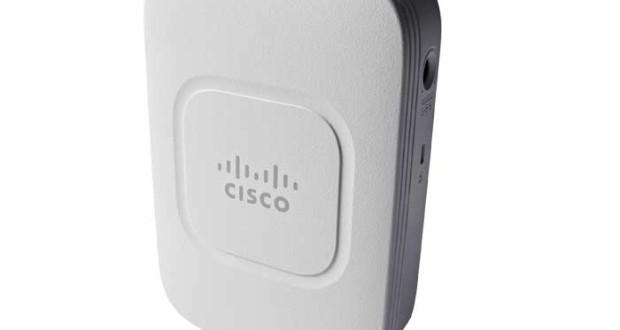 Точка доступа Cisco Aironet 700W