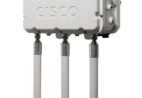 Точка доступа Cisco Aironet 1550