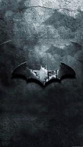 Скачать обои для iPhone - Batman (Бэтмен)