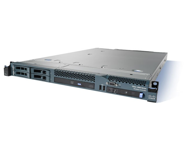 Cisco 8500 Контроллер беспроводной связи