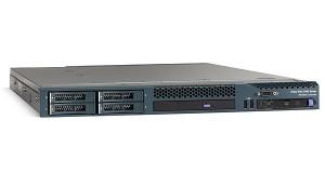 Cisco Flex 7500 Контроллер беспроводной сети