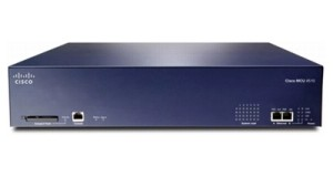 Cisco TelePresence MCU 4500