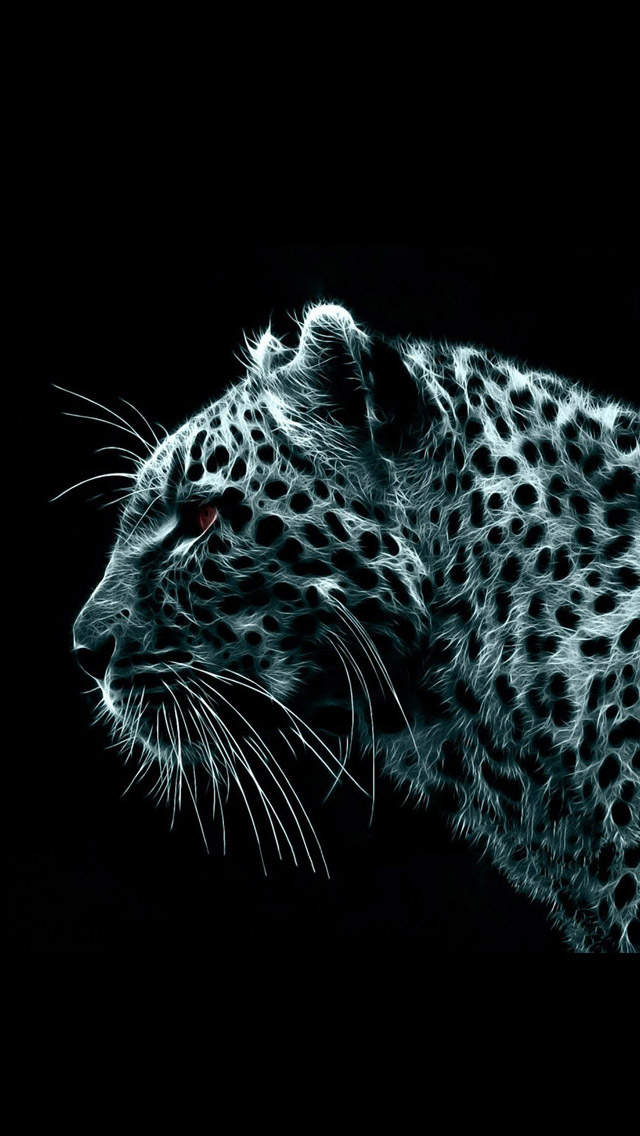Download-Leopard-iPhone-Backgrounds-2