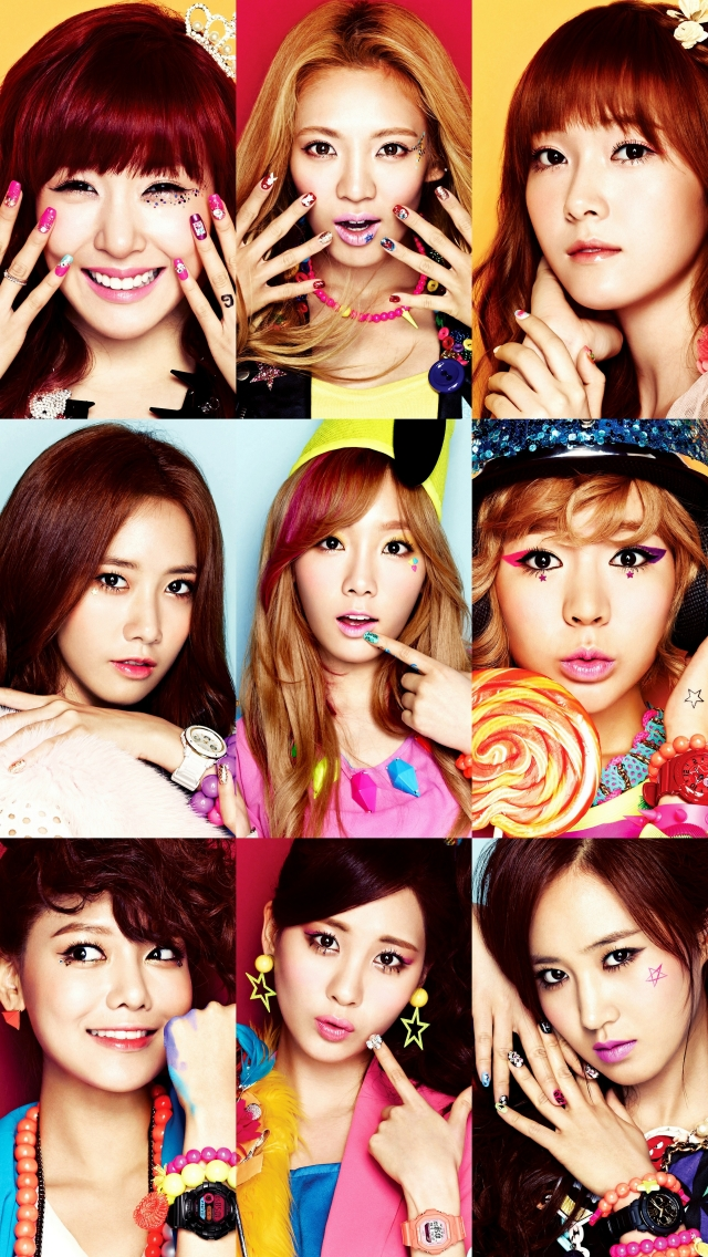 Download-SNSD-iPhone-Backgrounds-1
